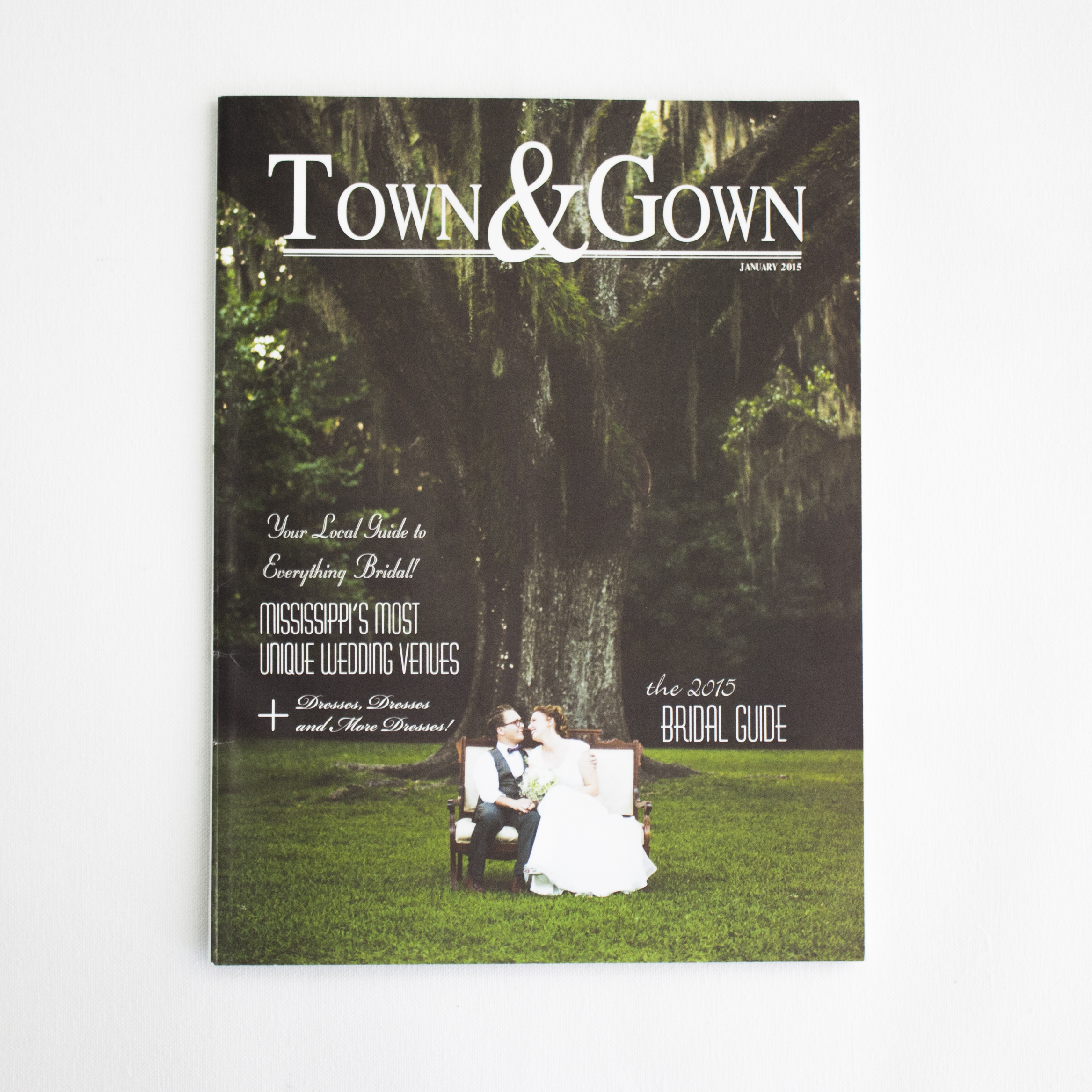 TownGown