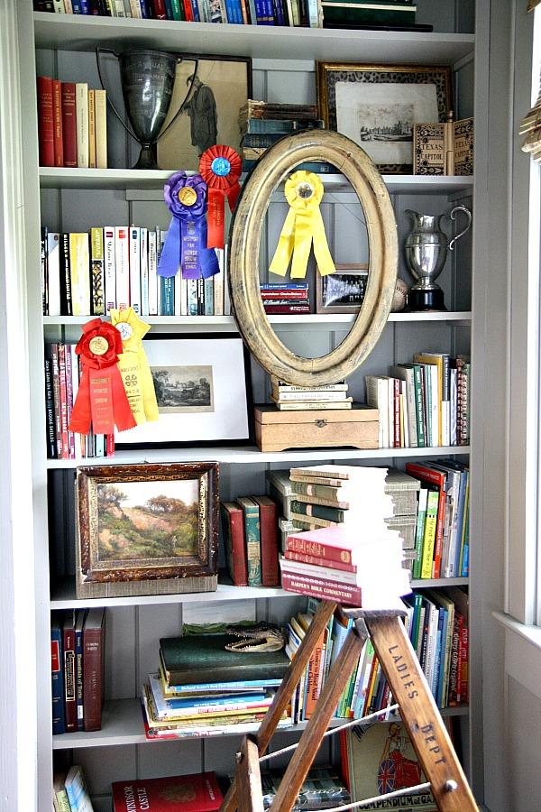 studybookcasesladder